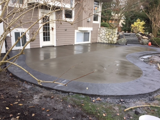 Attrayant Acid Etch Concrete Patio 6