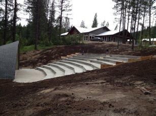 Amphitheatre Project