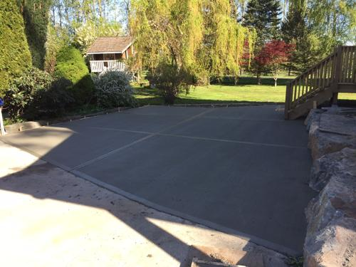 concrete-driveway-arnold-bc