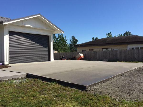 broomed-concrete-driveway-matsqui-bc