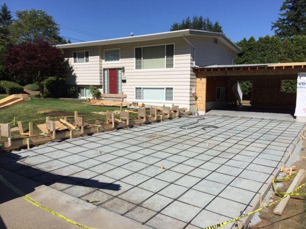 concrete-driveway-prep-work-abbotsford-bc