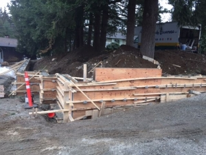 Concrete Contractor in the Fraser Valley